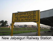 Jalpaiguri, Jalpaiguri District, West Bengal