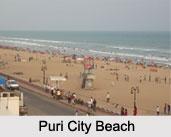 Puri, Puri District, Odisha