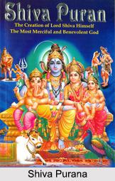 Characters of Shiva Purana