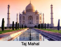 World Heritage Monuments in North India, Indian Monuments