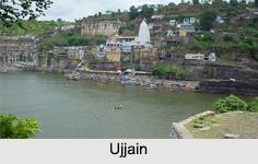 Ujjain, Ujjain District, Madhya Pradesh