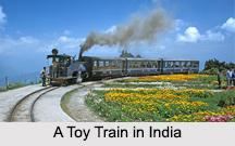 Indian Railways, Indian Transport
