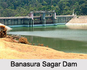Dams in Kerala