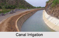 Irrigation in India, Agriculture in India