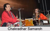 Music Festivals of Central India, Indian Music Festivals
