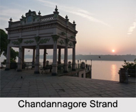 Chandannagar, Hooghly District, West Bengal