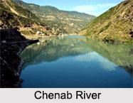 Indus River, Indian River