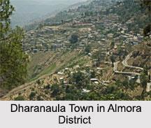 Almora District, Uttarakhand