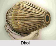 Musical Instruments of Assam, Indian Music