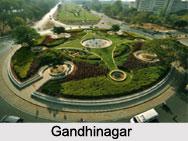 Cities of Gujarat