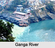Ganga River, Indian River