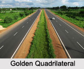 Indian National Highways, Roadways in India