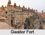 Architecture of West India, Indian Monuments