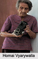Photo Journalism in India, Indian Photography
