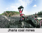 Jharia , Dhanbad  District of Jharkhand