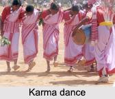 Folk Dances of Chhattisgarh, Indian Folk Dances, Indian Dances