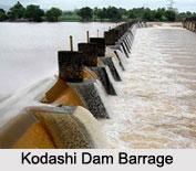 Krishna River, Indian River