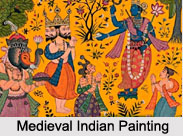 History of Indian Paintings, Indian Paintings