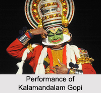 Indian Kathakali Dancers, Indian Dances