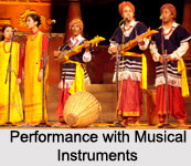 Musical Instruments of Meghalaya