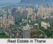 Thane, Thane District, Maharashtra