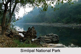 National Parks of East India