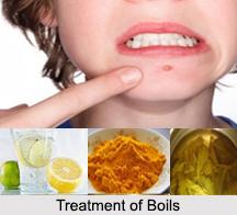 Boils, Skin Disorder