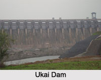 Dams in Gujarat