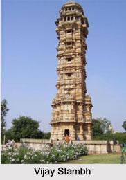 Chittorgarh, Chittorgarh District, Rajasthan