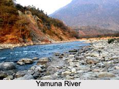 Himalayan Rivers, Indian Rivers