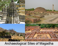 Magadha, Ancient City in Bihar