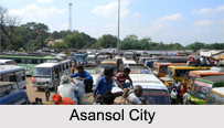 Asansol, Paschim Bardhaman District, West Bengal