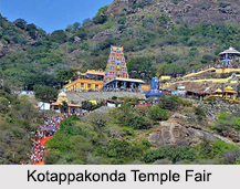 Temple Festivals of Southern India, Indian Festivals