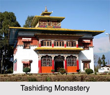Tourism in West Sikkim District