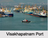 Indian Ports, Geography of India