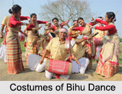 Costumes in Indian Folk Dances, Indian Folk Dances, Indian Dances