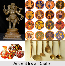 Ancient Indian Crafts, Indian Crafts