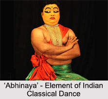 Elements of Indian Classical Dance, Indian Dances