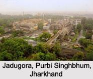 Jadugora, Purbi Singhbhum, Jharkhand
