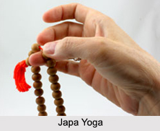 Japa Yoga, Types of Yoga