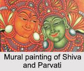 Indian Mural Paintings, Indian Paintings