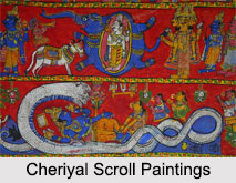 Paintings of Telangana, Indian Paintings