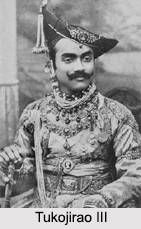 Princes/Rajas/Maharajas of the Princely State of Dewas