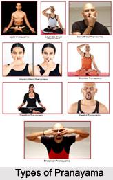 Types of Pranayama, Yoga