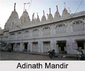 Jain Temples, Jamnagar, Gujarat