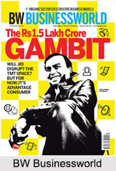 Business and Financial Magazines of India, Indian Media