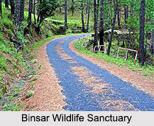 Wildlife Sanctuaries of North India