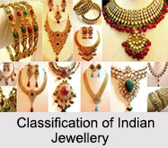Classification Of Jewellery In India