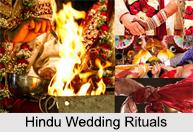 Hindu Wedding Rituals, Indian Weddings
