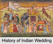History of Indian Wedding